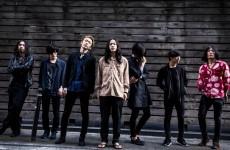 LONE×ジラフポットsplit single『Black's ONE』発売記念レコ発ツアー開催決定!