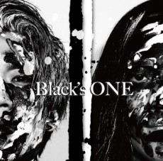 LONE×ジラフポットsplit single『Black's ONE』発売決定!