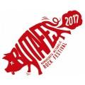 BUTAFES 2017 -NAMAKEBUTA METABOLIC ROCK FESTIVAL-