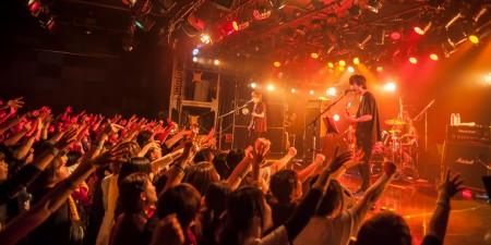 今夏に新作リリース決定! 7月にアルバム先行販売イベント開催!