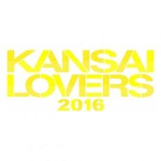 KANSAI LOVERS 2016