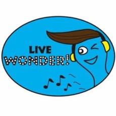LIVE BIG WONDER!!